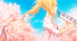 "Watch I told just one lie.""Kaori Miyazono likes Ryota Watari,"" tha GIF on Gfycat. Discover more 1k, :D, Edit, Gifset, Im proud of this, Kaori Miyazono, Miyazono Kaori, Mygif:Shigatsu, Mygifs, Shigatsu wa Kimi no Uso, Your Lie in April GIFs on Gfycat"
