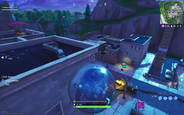 Watch and share Fortnite 2019-03-15 16 16 03 GIFs by philskrullson on Gfycat