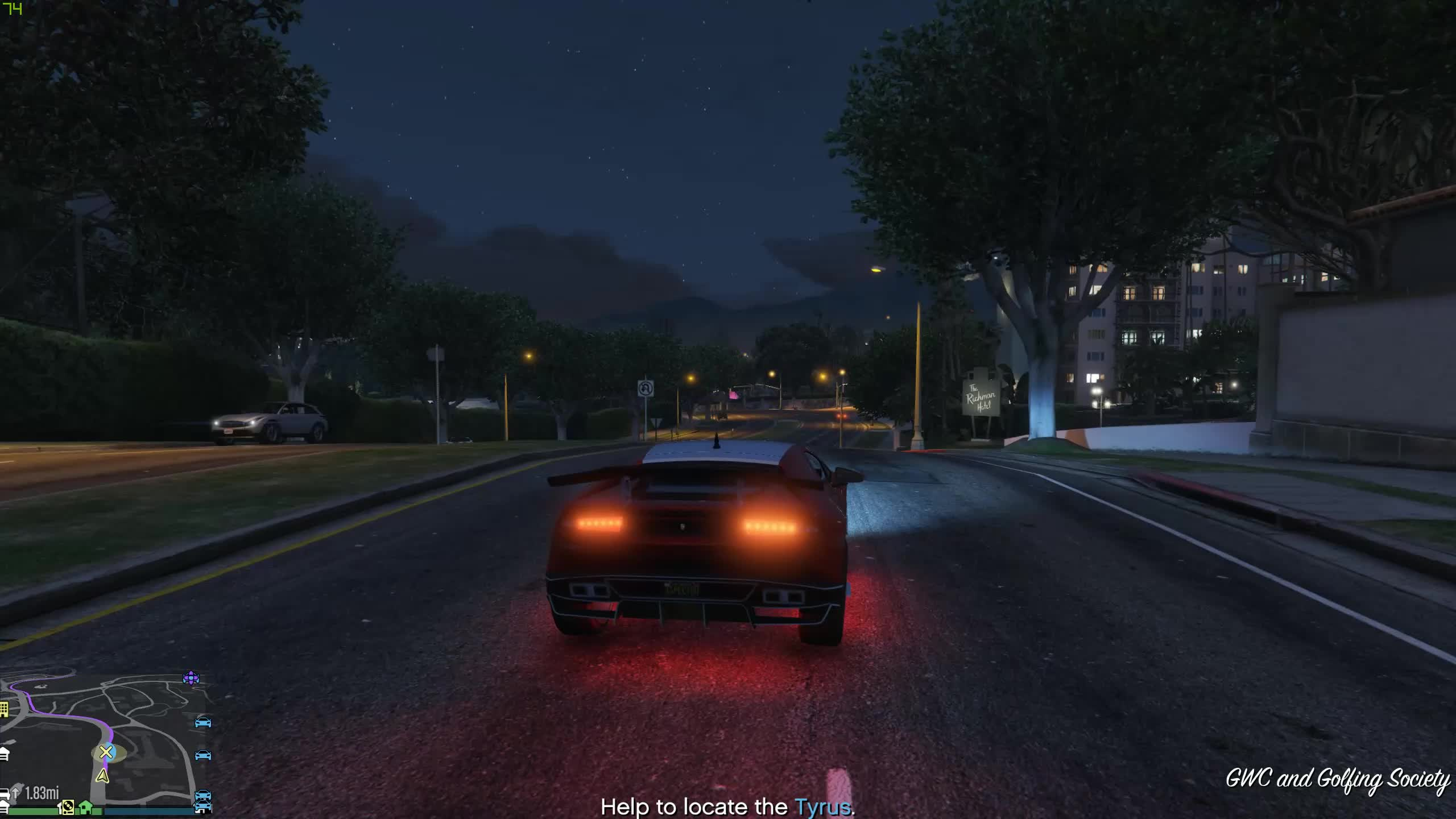 grandtheftautov, Grand Theft Auto V 2019.07.22 - 20.21.07.02.DVR Trim GIFs