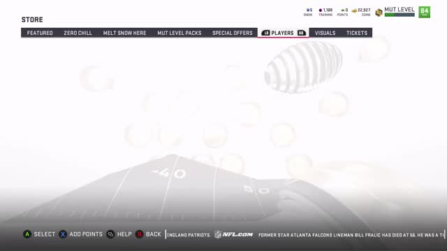 Watch this GIF by Xbox DVR (@xboxdvr) on Gfycat. Discover more ChrysiPuff, MaddenNFL19, xbox, xbox dvr, xbox one GIFs on Gfycat