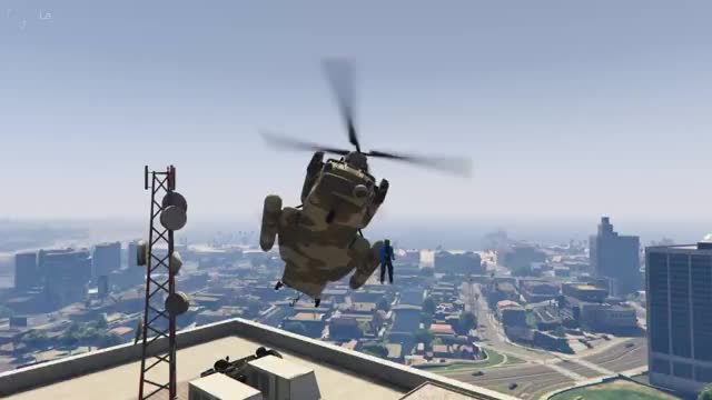 Watch and share Gtaonline GIFs and Ps4share GIFs on Gfycat