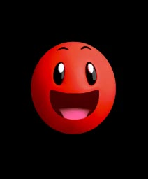 Watch Apple Watch Emoji: Smiley Rot GIF on Gfycat. Discover more related GIFs on Gfycat