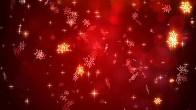Watch and share Christmas Video - Animated Background Loop GIFs on Gfycat