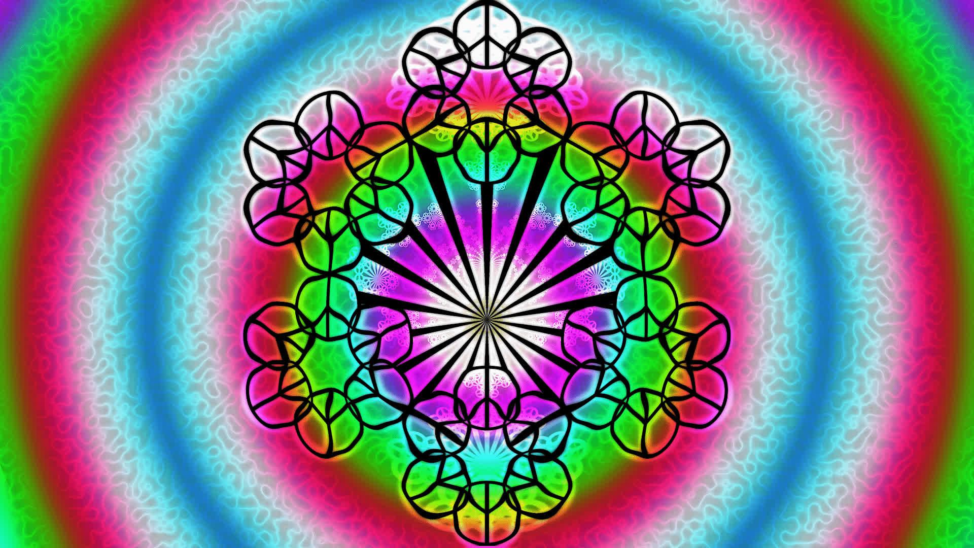 Peace GIFs