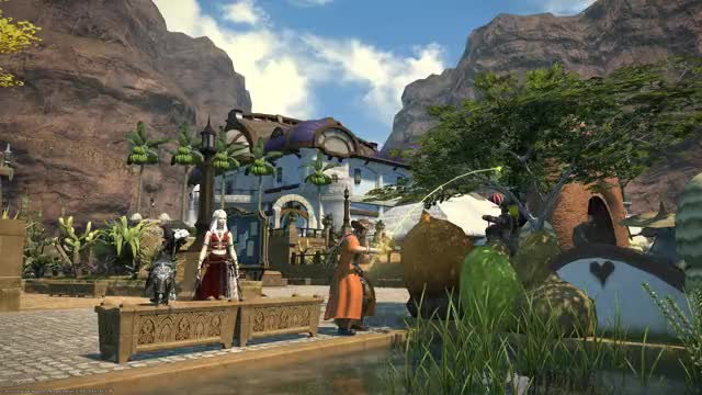 Watch and share Ffxiv 07152019 020344 762 GIFs on Gfycat