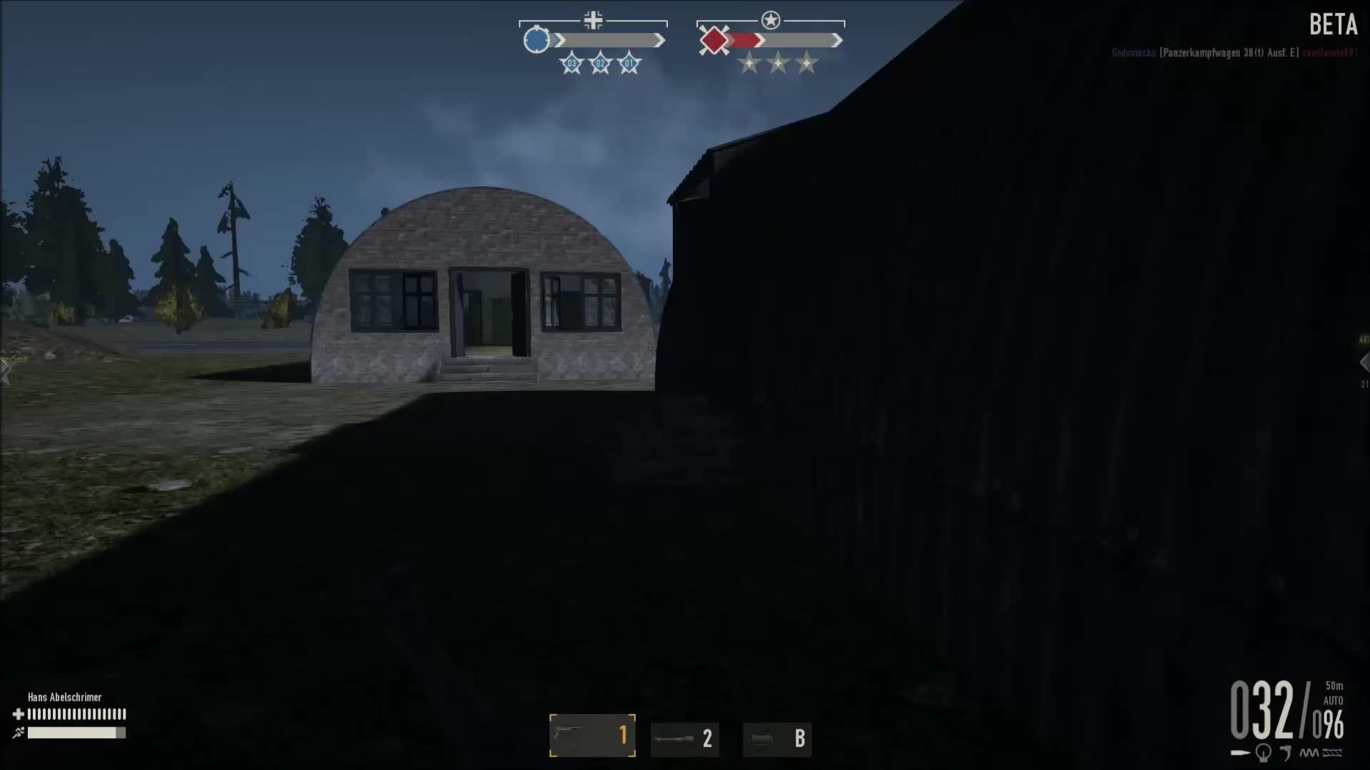heroesandgenerals, Jumping up a building GIFs