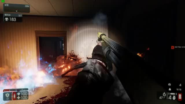 Watch and share Kf2 GIFs by tobeshine on Gfycat