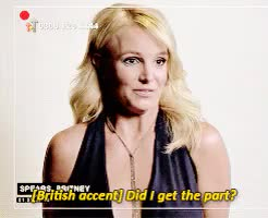 Watch this trending GIF on Gfycat. Discover more Stand Up To Cancer, britney spears, gif, mine GIFs on Gfycat