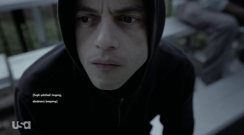 MrRobot, mrrobot, Do I look like I know what a japabgfeuaig... GIFs