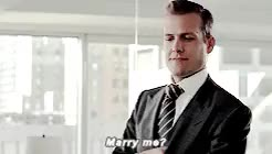 Watch and share Harvey Specter GIFs and Donna Paulsen GIFs on Gfycat