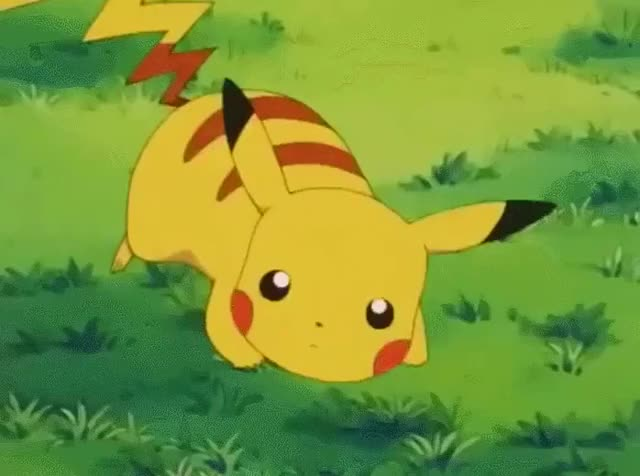 Watch and share Pikachu JJ GIFs by doctorgecko on Gfycat