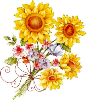 Watch and share Girasoles Gifs Imagenes animated stickers on Gfycat