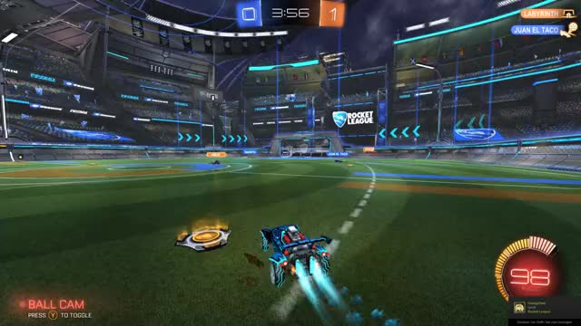 Watch blind redirect GIF by @riolu98 on Gfycat. Discover more RocketLeague GIFs on Gfycat