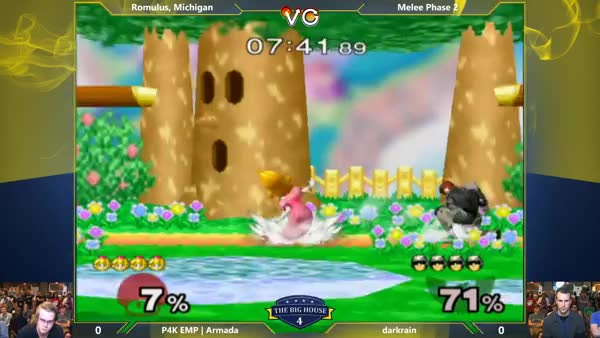 Watch and share Edgeguarding Falcon Can Be As Easy As 1, 2, 3 GIFs on Gfycat