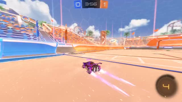 Watch Goal 7: Akai GIF by Gif Your Game (@gifyourgame) on Gfycat. Discover more Gif Your Game, GifYourGame, Rocket League, RocketLeague, TheWackyViking GIFs on Gfycat