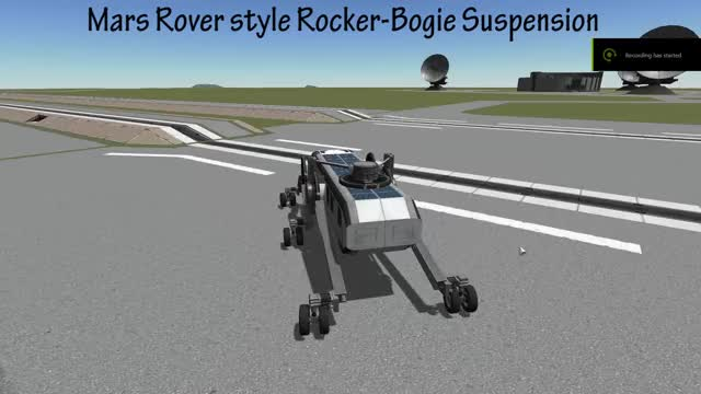 Watch and share Mars Rover GIFs and Ksp GIFs by Soda's KSP Builds and Crap on Gfycat