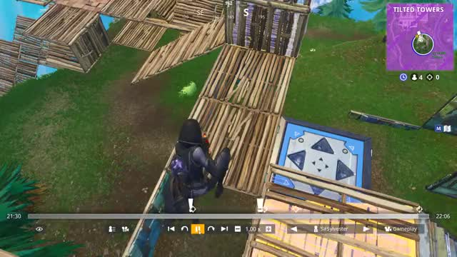 Watch and share Fortnitebr GIFs and Trickshot GIFs on Gfycat