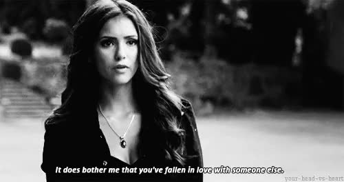 Watch and share The Vampire Diaries GIFs and Tv Quote Tv Quotes GIFs on Gfycat