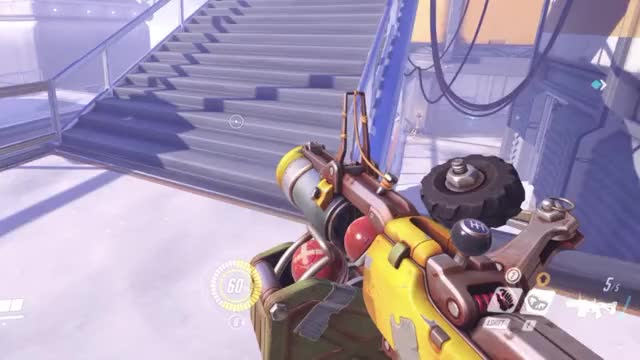 Watch and share Overwatch GIFs by Alex Wiltshire on Gfycat