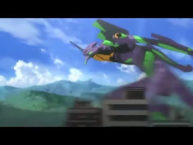 evangelion, genesis, neon, Supersonic Unit-01 (Evangelion) GIFs