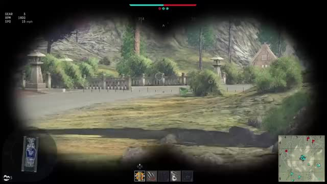 Watch Shutting Down A Flakpanzer GIF by @acr1990 on Gfycat. Discover more Gaming, acr 1990, acr1990, warthunder GIFs on Gfycat