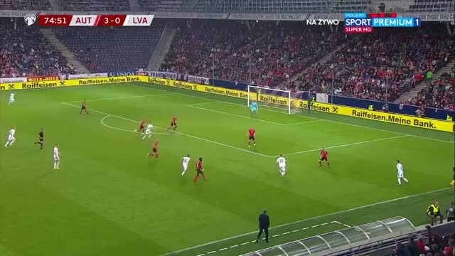 Watch and share Austria GIFs and Soccer GIFs by potepiony on Gfycat