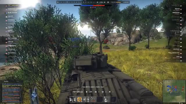Watch and share Warthunder GIFs and Rebl GIFs by AxelEurope on Gfycat