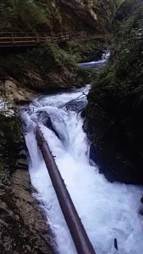 Watch Rushing River GIF on Gfycat. Discover more related GIFs on Gfycat