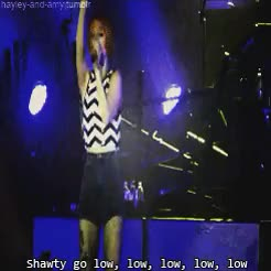 Watch Hayley Williams & Amy Lee GIF on Gfycat. Discover more Crushcrushcrush, I can´t, gif, gifset, hayley williams, paramore, paramore gifs, paratour GIFs on Gfycat
