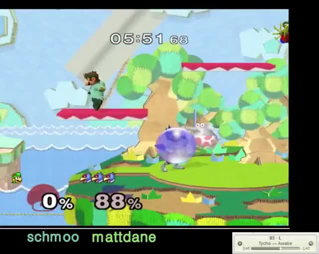 Watch and share Smashbros GIFs and Ssbm GIFs by schmoo on Gfycat