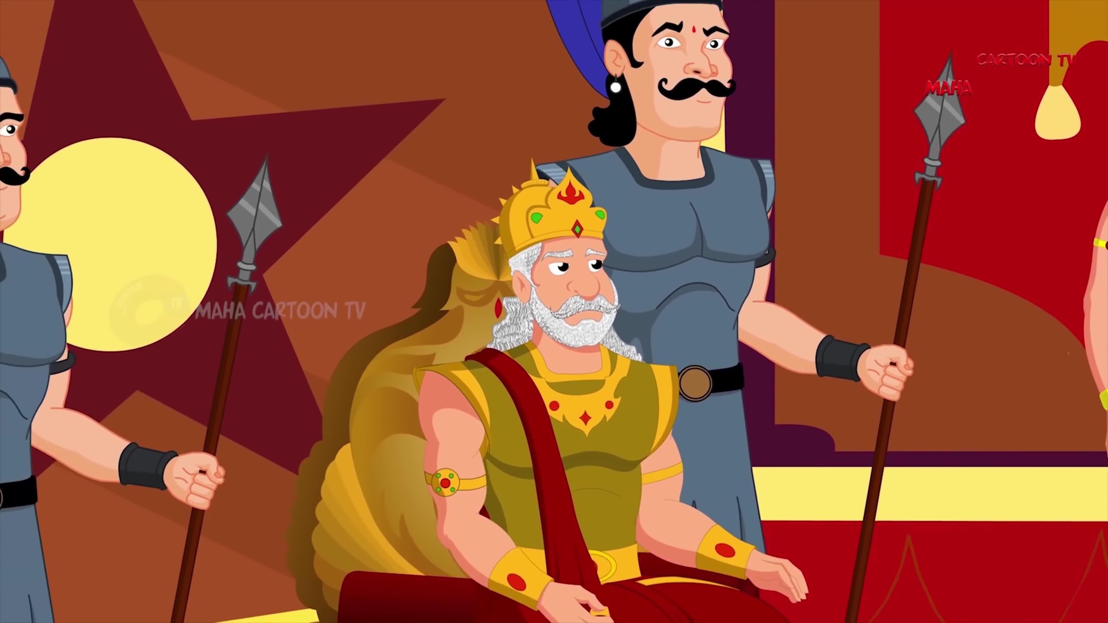 Maha Cartoon Tv Bangla Gifs Search   Search & Share on Homdor