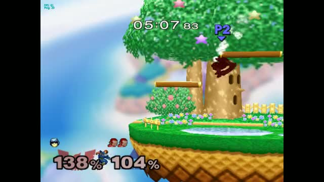 Watch and share Captain Falcon GIFs and Walljump Tech GIFs by krohnos on Gfycat
