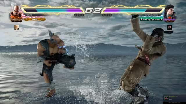 Watch tekken harada GIF on Gfycat. Discover more tekken GIFs on Gfycat