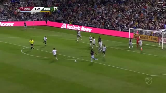Watch and share Columbus Crew Sc GIFs and Fc Porto GIFs by C.I. DeMann on Gfycat