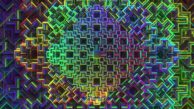 Watch and share Psychedelic GIFs and Uon Visuals GIFs by UON Visuals on Gfycat