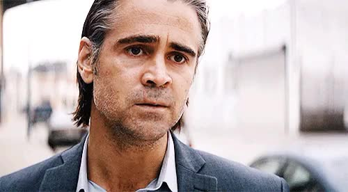 Watch this true detective GIF on Gfycat. Discover more Ray Velcoro, True Detective, colin farrell, ray velcoro, sikanapanele, true detective GIFs on Gfycat