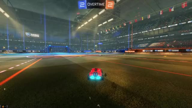 Watch Nice Save GIF by @delix93 on Gfycat. Discover more rocketleague GIFs on Gfycat