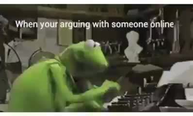 todayilearned, When arguing with someone online GIFs