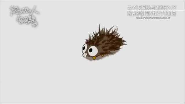 Watch and share Hayao Miyazaki GIFs by burnedcoffee on Gfycat