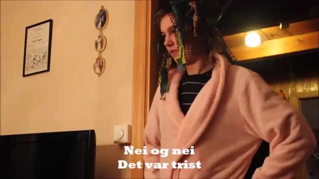 Watch Nei og Nei, det var triist GIF on Gfycat. Discover more related GIFs on Gfycat