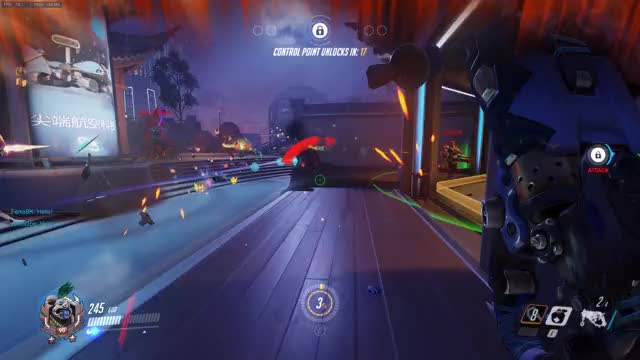 Watch and share Overwatch GIFs and Hook GIFs on Gfycat