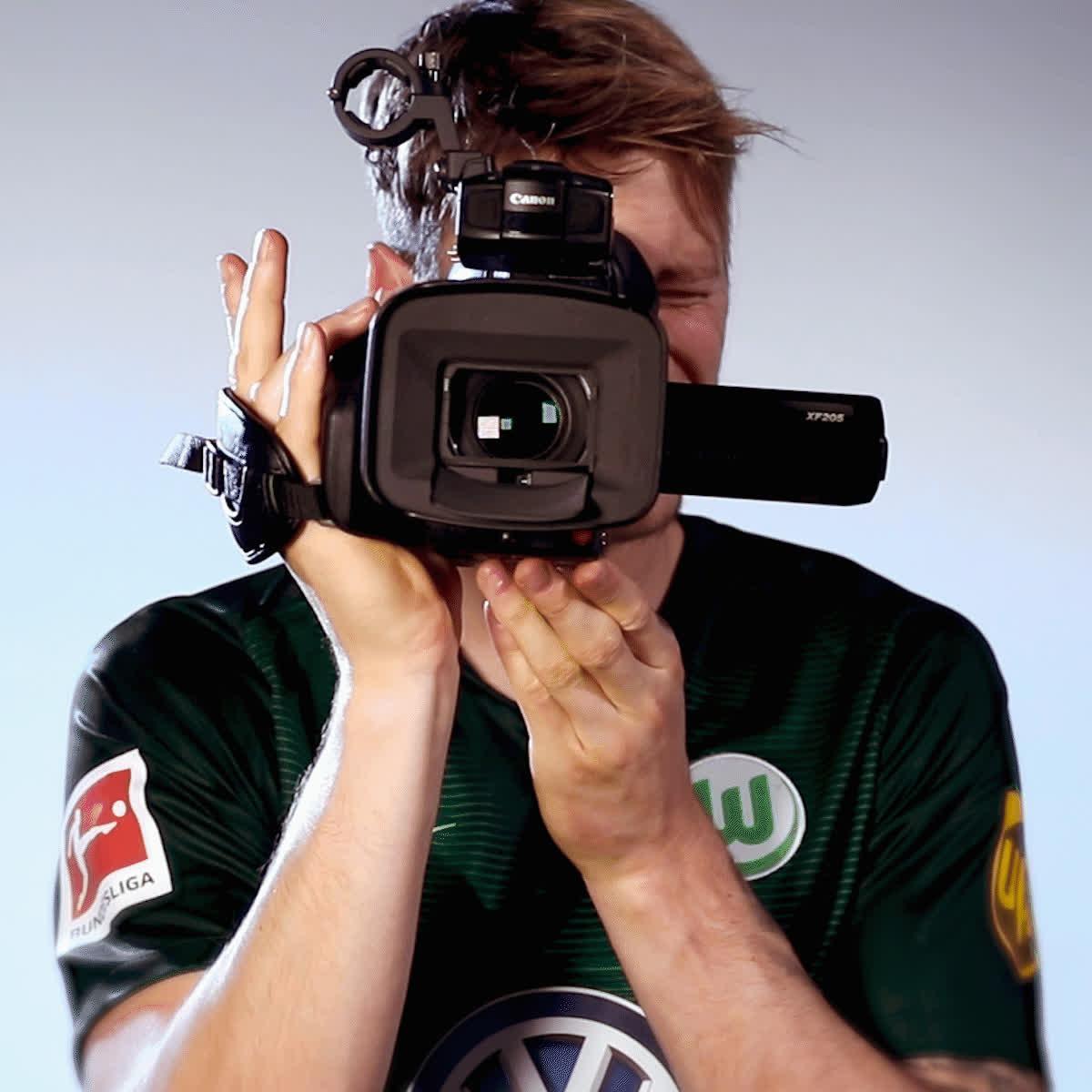 9 Camera GIFs