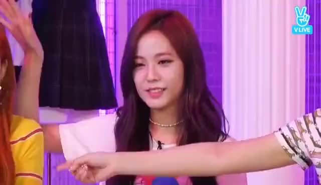 Watch and share Blackpink GIFs on Gfycat