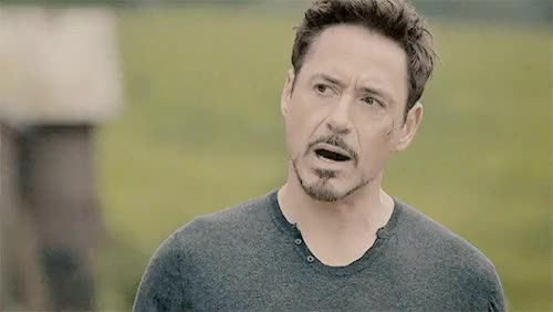 Watch and share Robert Downey Jr GIFs and Marveledit GIFs on Gfycat