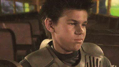 Watch and share Sharkboy A GIFs on Gfycat
