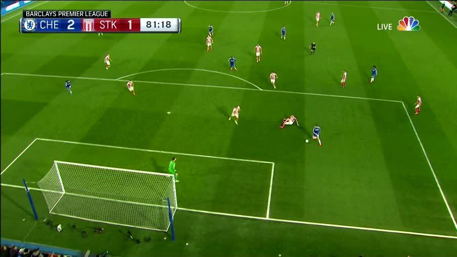 mourinhogifs, soccergifs, Mourinho's faceplant reaction to Cuadrado's miss (reddit) GIFs