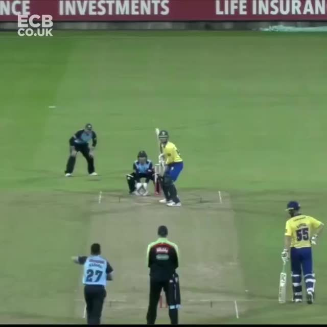 Watch and share Direct Hit! 🎯 Wrong Target! Ouch! 😳 (📹: @VitalityBlast / Instagram) GIFs on Gfycat