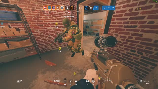 Watch r6s GIF by iTz (@gustjr90125) on Gfycat. Discover more r6s GIFs on Gfycat