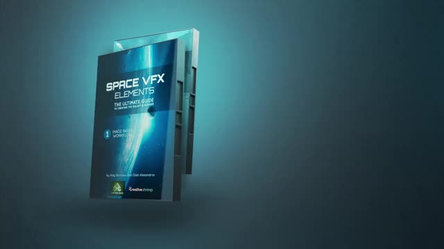 Watch and share SpaceVFX Course For Blender GIFs by Gleb Alexandrov & Aidy Burrows on Gfycat