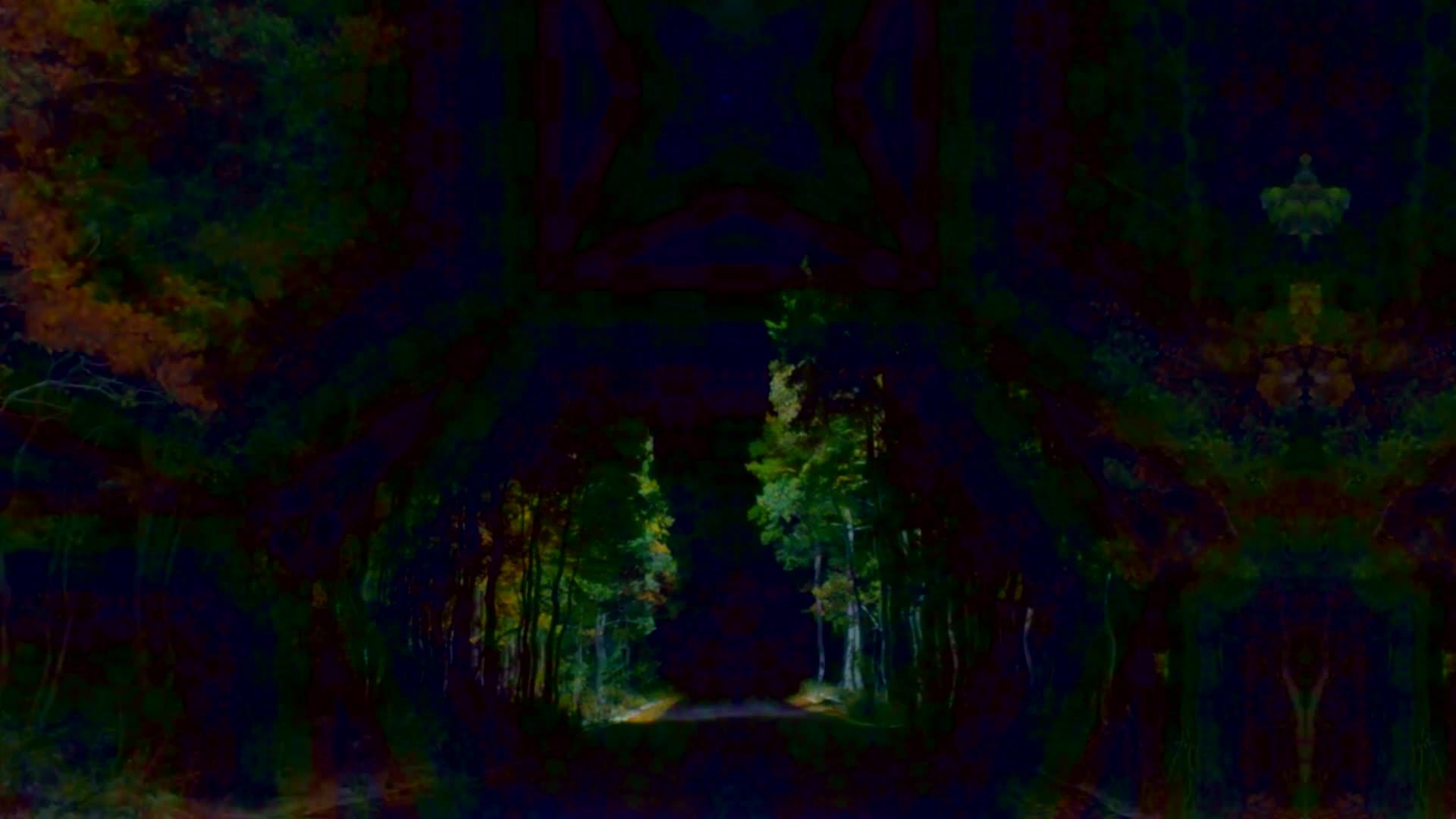 replications, Nighttime Rainbow Road GIFs